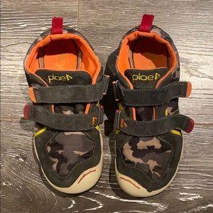 Plae kids sneakers